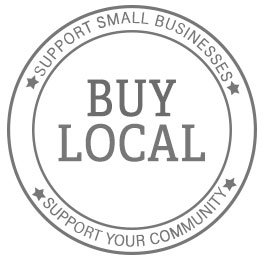 BUY LOCAL AND SUPPORT YOUR COMMUNITY